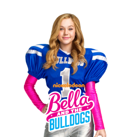 Bella and the Bulldogs DK