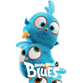 Angry Birds Blues SE