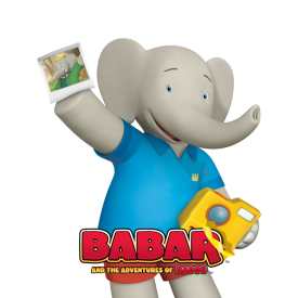 Babar and Badou NO