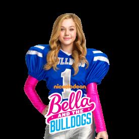 Bella and the Bulldogs NO