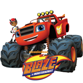 Blaze & the Monster Machines FI