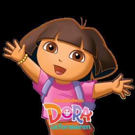 Dora the Explorer NO