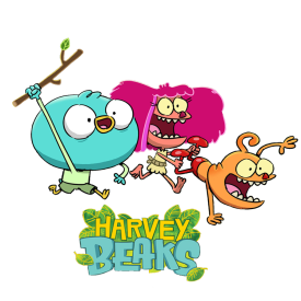Harvey Beaks