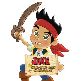 Jake and the Never Land Pirates FI