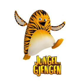 Jungle Bunch