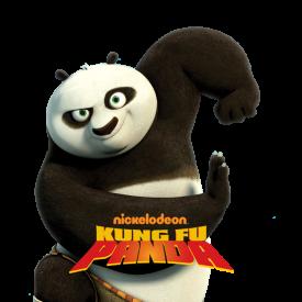 Kung Fu Panda NO