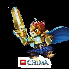 Lego Chima NO
