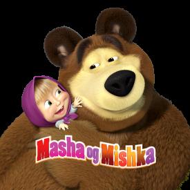 Masha and the Bear NO