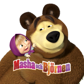 Masha and the Bear SE