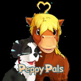 Peppy Pals NO