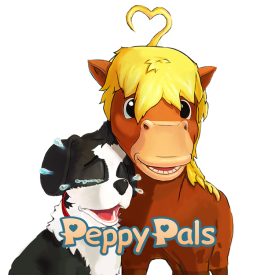 Peppy Pals NO