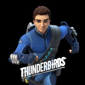 Thunderbirds Are Go NO