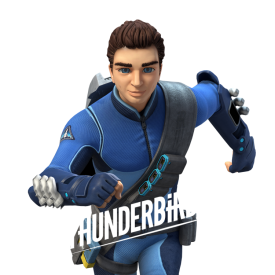 Thunderbirds Are Go NO