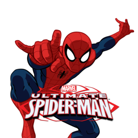 Ultimate Spiderman NO
