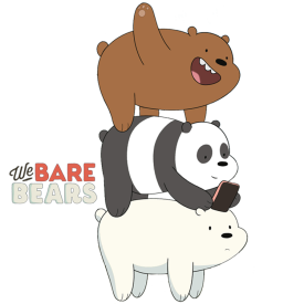 We Bear Bears