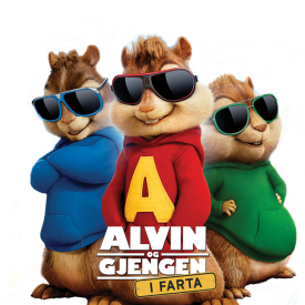 Alvin & the Chipmunks: Road Chip NO