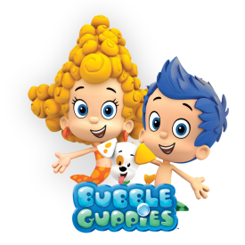 BubbleGuppiesDK