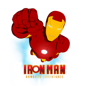 Iron Man: Armored Adventure