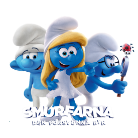 Smurfs: The Lost Village SE