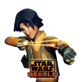 Star Wars Rebels SE