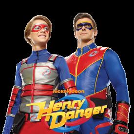 Henry Danger DK