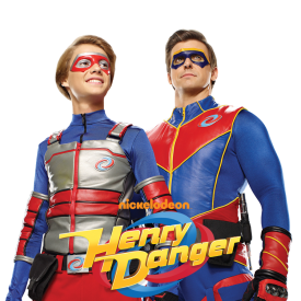 Henry Danger NO