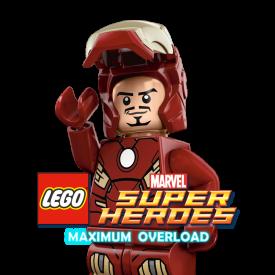Lego Marvel Superheroes FI