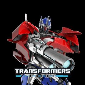 Transformers Prime NO